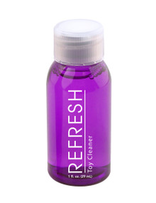 REFRESH TOY CLEANER 1OZ