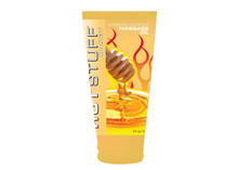 HOT STUFF WARMING OIL HONEY 6 OZ