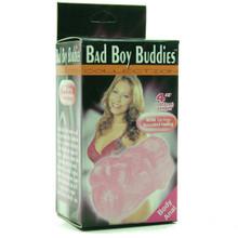 BAD BOY BUDDIES BODY ANAL