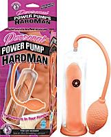 PERSONAL POWER PUMP HARDMAN