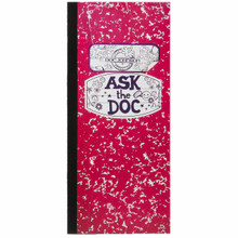 SCHOOL OF DOC ASK THE DOC PAMPHLET 50PC