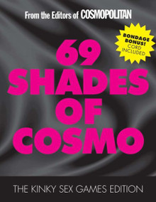 69 SHADES OF COSMO