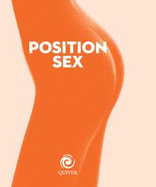POSITION SEX MINI BOOK (NET) (out 8-15)