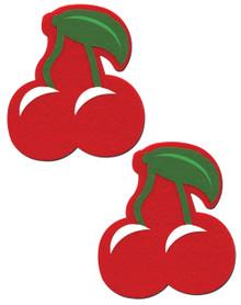 CHERRY RED CHERRIES