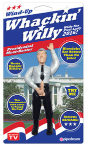 WIND UP WHACKIN' WILLY