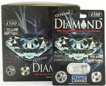 EXTREME DIAMOND 4500 1PC CARD (NET)