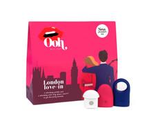 LONDON LOVE IN PLEASURE KIT (NET)