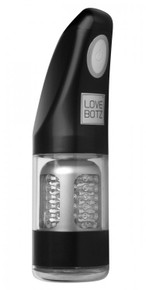 LOVE BOTZ ULTRA BATOR THRUSTING & SWIRLING STROKER