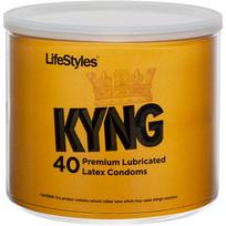 LIFESTYLES KYNG 40PC BOWL