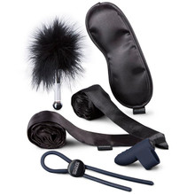 FIFTY SHADES DARKER PRINCIPLES OF LUST ROMANCE COUPLES KIT (NET)