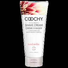 COOCHY SHAVE CREAM SWEET NECTAR 12.5 OZ