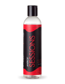 ANEROS SESSIONS WATER BASED LUBRICANT 8.2 OZ (NET)