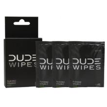 DUDE WIPES 3PK
