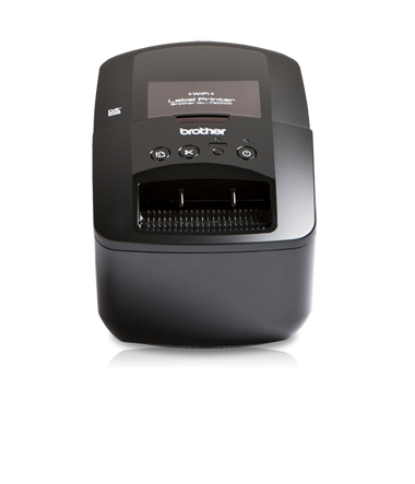 -Brother QL-720NW Professional Address Label Printer (£50 Cashback or PT-80 until the end of January)