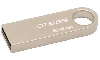 Kingston 64GB DataTraveler SE9