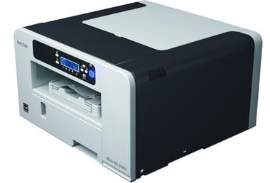 Ricoh SG-2100N A4 Colour Geljet Printer