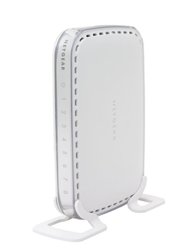 Netgear GS608 8 Port Gigabit Desktop Switch