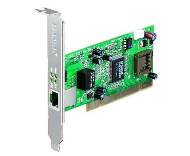 D-Link DGE 528T - Network adapter - PCI - EN, Fast EN, Gigabit EN - 10Base-T, 100Base-TX, 1000Base-T