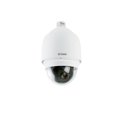 D-Link DCS-6915 Outdoor 20X Full HD WDR Speed Dome Network Camera