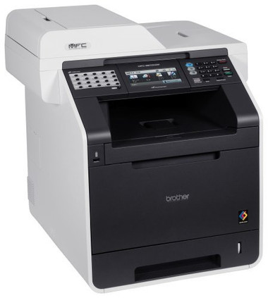 -Brother MFC-9970CDW A4 Colour Laser Multifunction (Print/Scan/Copy/Fax)