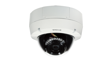 D-Link DCS 6513 Full HD WDR Day Night Outdoor Dome Network Camera