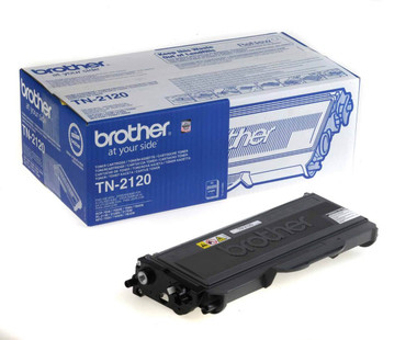 -Brother TN-2120 laser Toner Cartridge 2600 pages