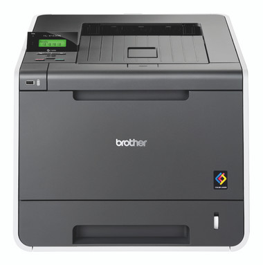 -Brother HL-4140CN, A4,22ppm Network Colour Laser Printer
