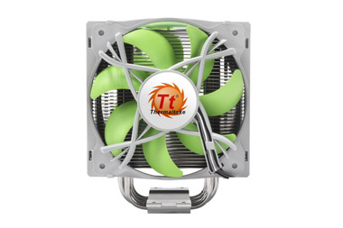 Thermaltake - CPU Heatsink + Fan - Jing - CLP0574