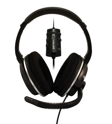 Turtle Beach Headset : Ear Force PX21 (PS3/XBOX360/PC)