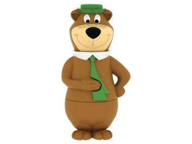 Emtec Yogi Bear 8GB USB2 Flash Drive