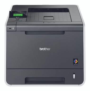 -Brother HL-4150CDN High Speed Network Ready Colour Laser Printer with Auto Duplex