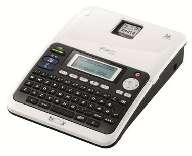 -Brother PT2030VP Desktop Label Printer