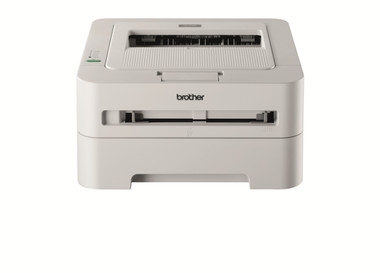 -Brother HL-2135W Mono Laser Wireless Printer
