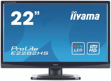 Iiyama ProLite E2282HS-GB1 (HDMI/DVI-D/VGA)