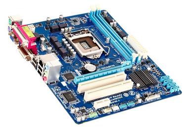 Gigabyte SKT-1155 H61M-S2PV Motherboard