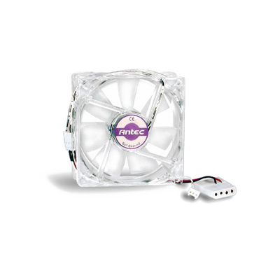 Antec Pro Series 80mm Case Fan