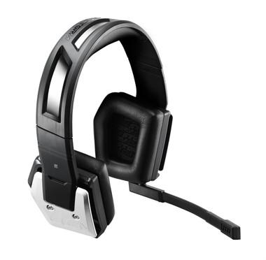 Cooler Master CM Storm Pulse-R Aluminium Gaming Headset