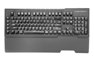 Cooler Master CM Storm Trigger-Z - Full Size Mechanical Gaming Keyboard