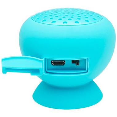 Mobinote Mini Bluetooth Wireless Speaker - Blue