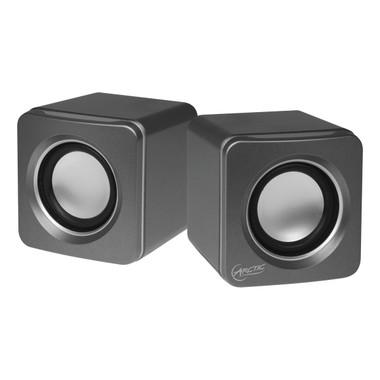 Arctic Sound S111 Portable USB Speakers for Laptop / Desktop PC