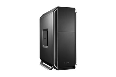 Be Quiet! Silent Base 800 ATX Tower PC Case (Silver)