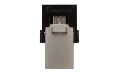 Kingston Technology 16GB USB 3.0 Micro Duo Flash Drive