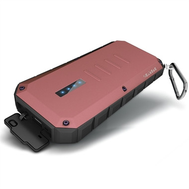 iWALK Spartan 13000Duo Ultra High Power Rechargeable Backup Battery