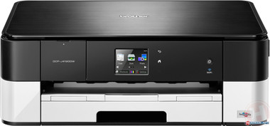 Brother DCP-J4120DW A3 Colour Inkjet All-in-One + Duplex, Wireless