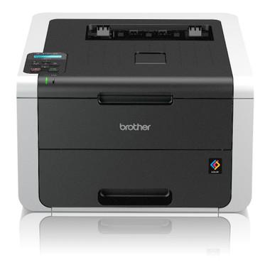 Brother HL-3150CDW Colour Laser Printer + Duplex, Wireless