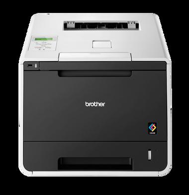 Brother HL-L8350CDW Colour Laser Printer + Duplex, Wireless