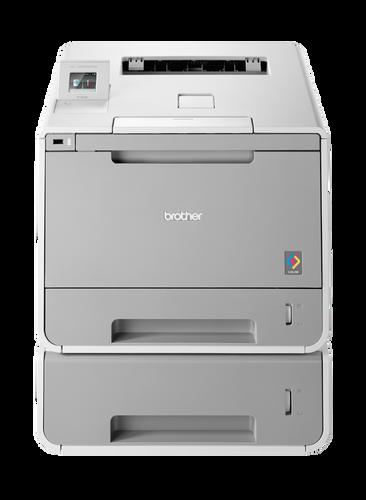 Brother HL-L9200CDWT Colour Laser Printer + Duplex, Tray, Wireless