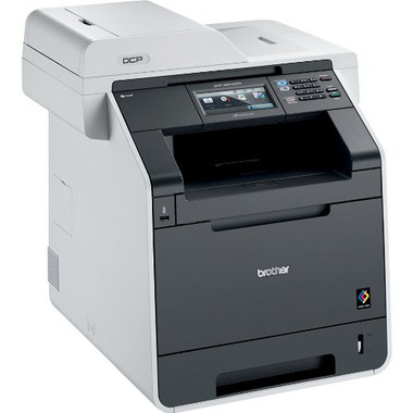 Brother DCP-L8450CDW Colour Laser All-in-One + Duplex, Wireless