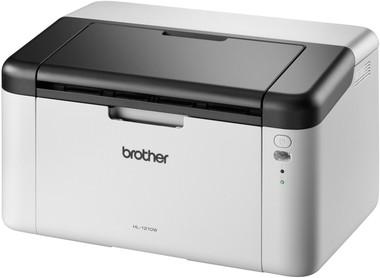 Brother HL-1210W Mono Laser Printer + Wireless