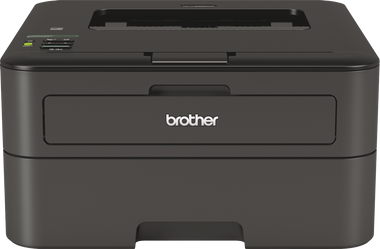 Brother HL-L2365DW Professional Compact Mono Laser Printer + Wi-Fi and Duplex